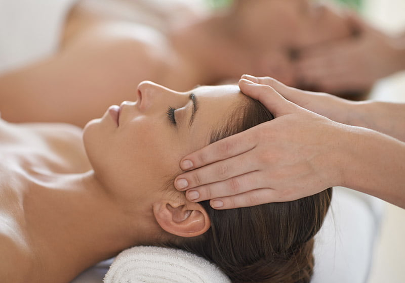 Massage céleste